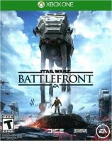 Xbox One Star Wars Battlefront