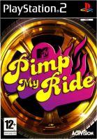 PS2 Pimp My Ride (DE)