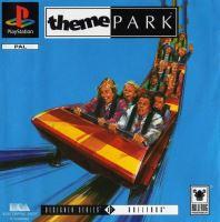 PSX PS1 Theme Park (2101)