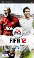 PSP FIFA 12 2012 (DE)