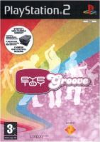 PS2 EyeToy Groove