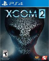 PS4 XCOM 2 (nová)