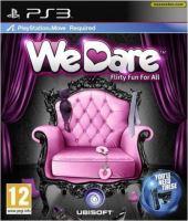PS3 Move We Dare (nová)