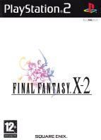 PS2 Final Fantasy X-2 (nová)