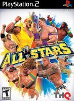 PSP WWE All Stars