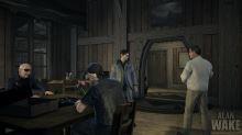 Xbox 360 Alan Wake - Collector Edition
