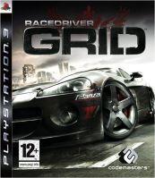 PS3 Racedriver Grid