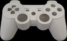 [PS3] Case Šasi ovládač na playstation 3 (biely) (nový)