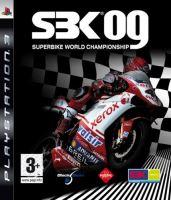 PS3 SBK 09 Superbike World Championship