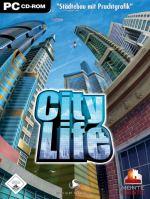 PC City Life Deluxe (CZ)
