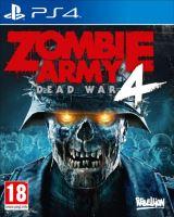 PS4 Zombie Army 4: Dead War