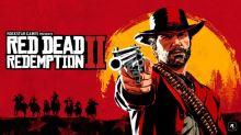 Plagát Red Dead Redemption 2 - Arthur (c) (nový)