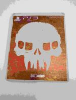 Steelbook - PS3 Resistance 3 (estetické vady)