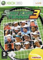 Xbox 360 Smash Court Tennis 3 (Nová)