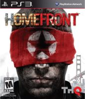 PS3 Homefront