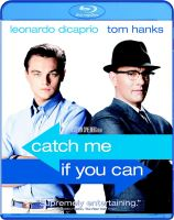 Blu-Ray Film Catch Me If You Can