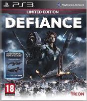 PS3 Defiance Special Editon (Nová)