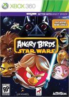 Xbox 360 Angry Birds Star Wars (Nová)