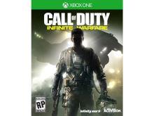 Xbox One Call Of Duty Infinite Warfare (nová)