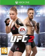 Xbox One EA Sports UFC 2 (nová)