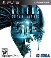 PS3 Aliens Colonial Marines Limited Edition (nová)