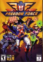 PC Freedom Force