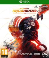 Xbox One Star Wars: Squadrons (nová)