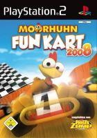 PS2 Moorhuhn Fun Kart 2008