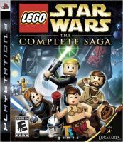PS3 Lego Star Wars Die Komplette Saga