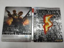 Steelbook - PS3 Resident Evil 5 (estetické vady)