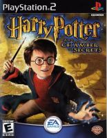 PS2 Harry Potter A Tajomná Komnata (Harry Potter And The Chamber Of Secrets)