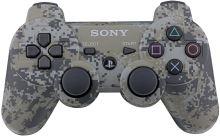 [PS3] Bezdrôtový Ovládač Sony Dualshock - maskáč Urban Camouflage