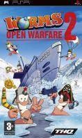 PSP Worms Open Warfare 2
