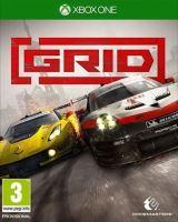 Xbox One Grid