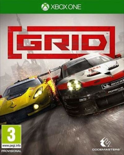 Xbox One Grid (nová)