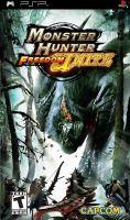 PSP Monster Hunter Freedom Unite (Bez obalu)