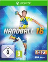 Xbox One Handball 16 2016