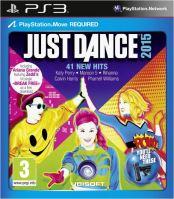 PS3 Just Dance 2015 (nová)