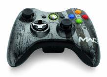[Xbox 360] Bezdrôtový Ovládač Microsoft - Call of Duty MW3 Limited Edition