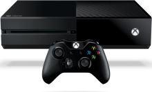 Xbox One 500 GB (B)