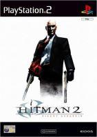 PS2 Hitman 2 Silent Assassin (DE) (bez obalu)