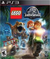 PS3 Lego Jurský Svět Jurassic World (nová)