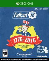 Xbox One Fallout 76 Tricentennial Edition (nová)