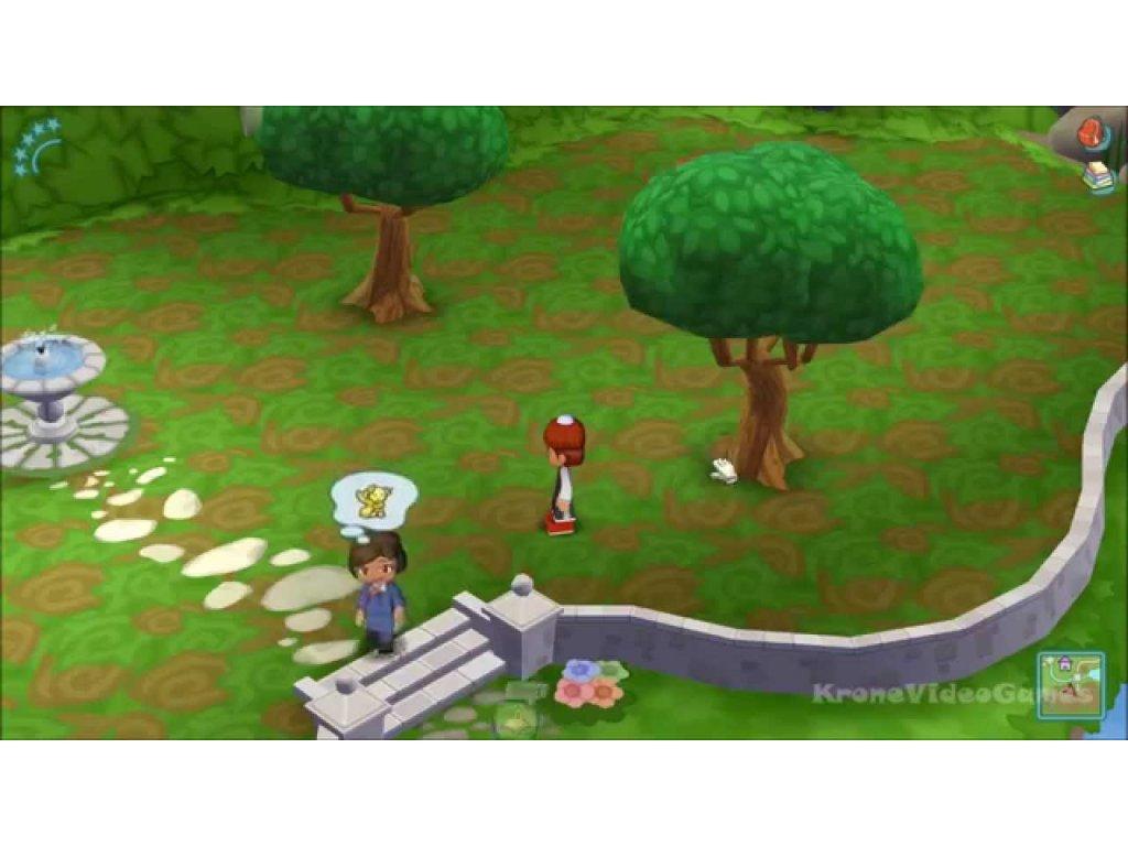 Nintendo Wii MySims