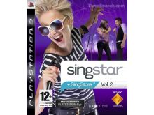 PS3 Singstar Vol.2