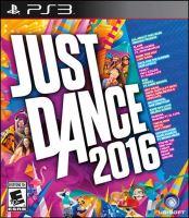 PS3 Just Dance 2016 (nová)