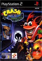 PS2 Crash Bandicoot The Wrath Of Cortex