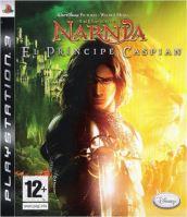 PS3 Letopisy Narnie: Princ Kaspian (DE)