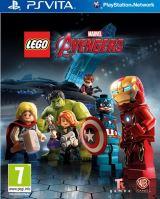 PS Vita Lego Marvel Avengers (Nová)