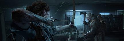 The Last of Us Part II - časť 2 (akože druhá časť článku)